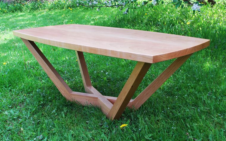 Wolff & Nagel - Coffee Table